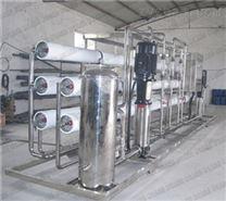 反渗透+混床超纯水设备系统