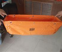 常用GD60L涂覆布隔爆水袋質量厲害了