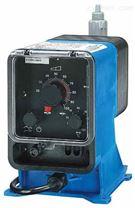 带模拟输出的电磁隔膜计量泵