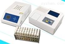 TR-205总铬、铬离子测定仪(带打印机)