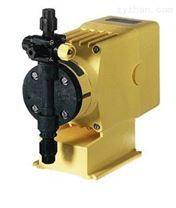 手动控制电磁隔膜计量泵