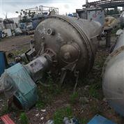 3吨 5吨 8吨不锈钢反应釜出售
