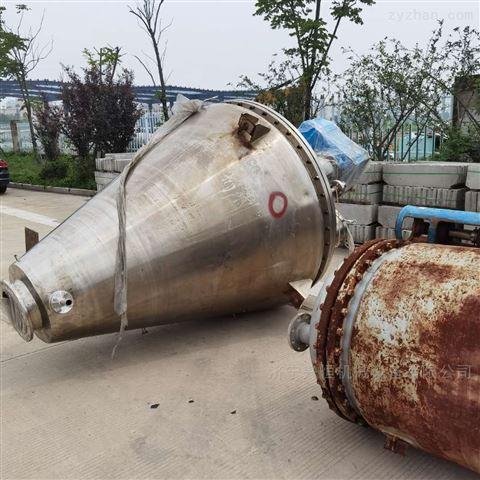 8000锥型混合干燥机 便宜出售