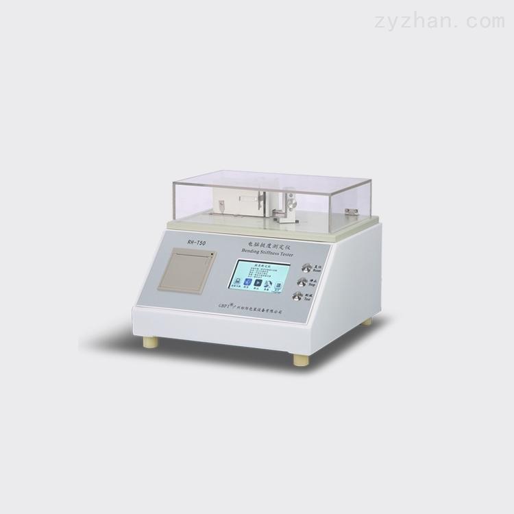 电脑挺度测定仪-广州标际