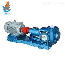 HFM-1单ji耐fu耐mo后吸式压滤机泵