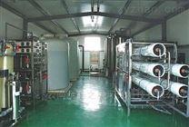 云南制藥純化水設備,GMP水處理系統