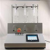 GY-RYHL食品四联二氧化硫蒸馏设备专业厂家
