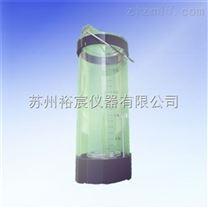 分層桶式深水采樣器
