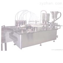 100-500ml膏剂瓶EGX-Y型膏剂灌装机