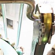 衛生級小型管道自動環縫焊機