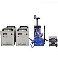 PCH-600CG型500℃ 双平板热压机 薄膜制样机