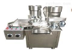 XPZ-10型全自动西林瓶轧盖机