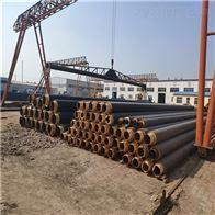 426聚氨酯预制地埋式热水输送保温钢管