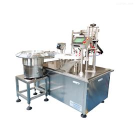 核酸检测试剂灌装机
