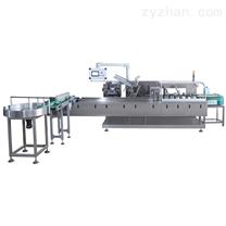 BZX-130P瓶装盒生产线