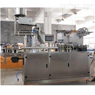 DPP-150E铝铝泡罩包装机