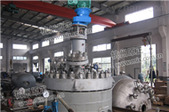 MGR聚合反应搅拌装置