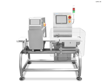 附金属检测机组合型