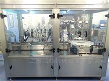 HCZGX-90十六头液体灌装机