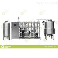 深圳水处理-制药针剂纯化水设备