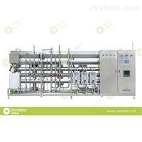 生物制药行业纯化水设备|厂家如何选择