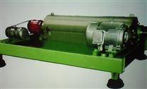 高性能新型卧式螺旋离心机
