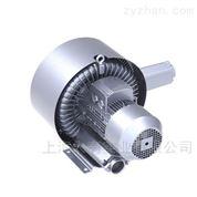 活性炭吸附法污水处理方法用高压风机