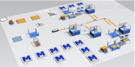 片剂生产线智能制造整体解决方案