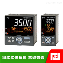 UT35A-YOKOGAWA横河UT35A温度调节控制器