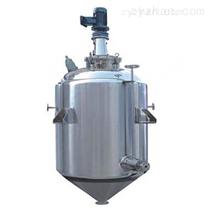 節能型電加熱反應罐