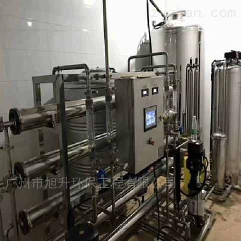 南昌制药纯化水设备