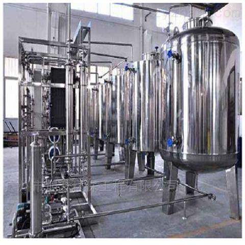 茂名制药纯化水设备