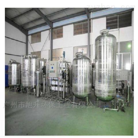四川制药纯化水设备