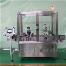 HCOLF-M100六头深孔板灌装剂定制中