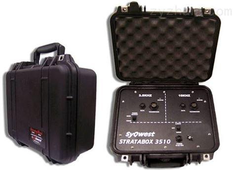 StrataBox3510双频浅剖仪