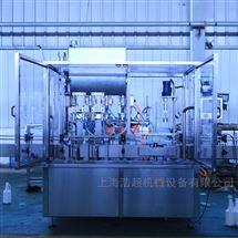 HCNGX-50高粘度果醬灌裝機