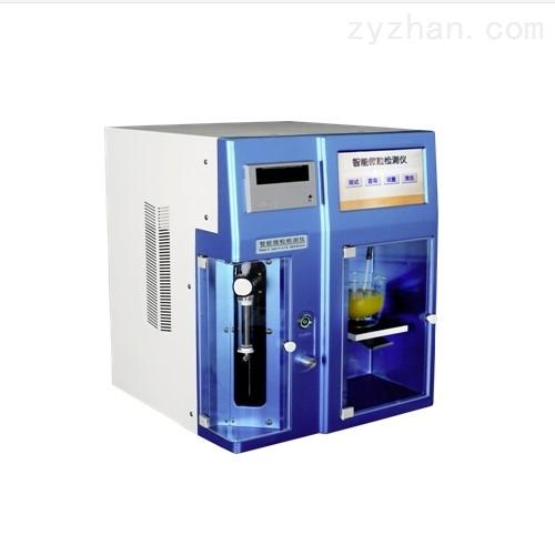 不溶性微粒分析仪