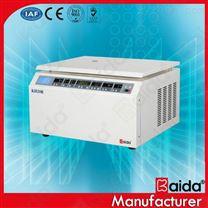 实验用台式高速冷冻离心机KH20R