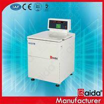 立式高速冷冻离心机(连续流离心机)GL21M