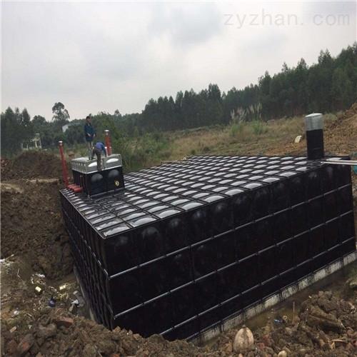 黄山地埋式消防一体化泵站