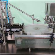 藥用玻璃瓶口服液灌裝機