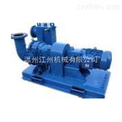卫生级不锈钢转子泵