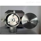 HNX系列高效率旋风磨盘粉碎机