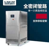 高低溫恆溫循環裝置在化工領域的應用