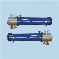 1-500列管式换热器