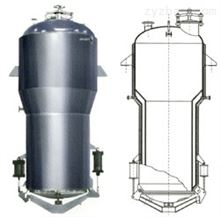 TQ.W直筒式提取罐