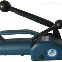 南雄塑钢带打包机充电式捆绑机标准带宽
