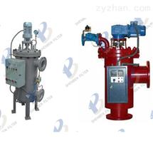 AF系列循环水自清洗过滤器