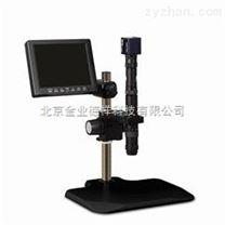 单筒视频显微镜 奥特显微镜