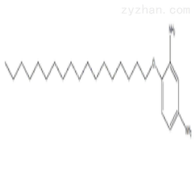 1-十八烷氧基-2,4-苯二胺